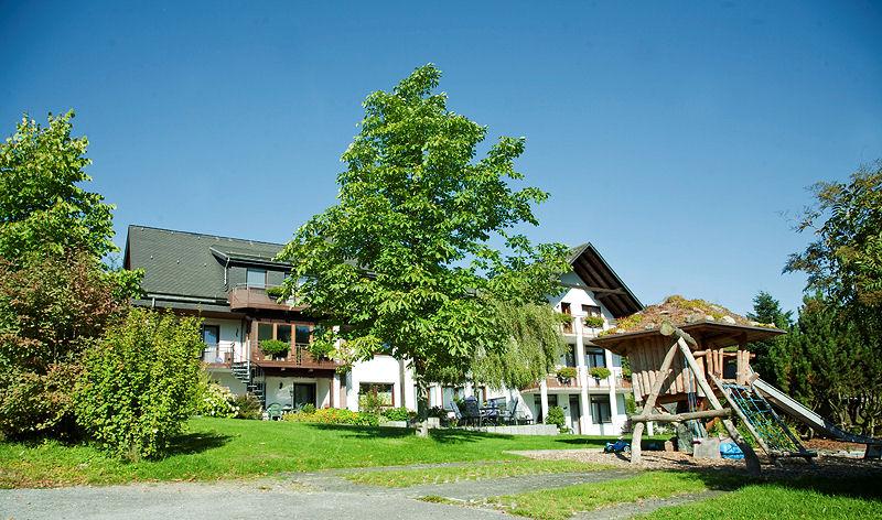 Haus Alexandra Willingen